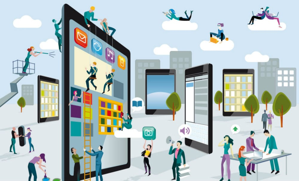 8 Advertising Trends that all Marketers Should Know