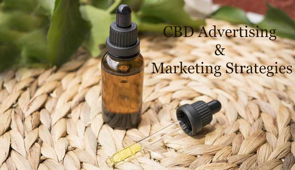 Ambient Marketing tactics for CBD advertising